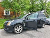 Picture of 2012 Cadillac SRX Premium FWD, exterior, gallery_worthy
