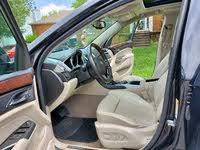 Picture of 2012 Cadillac SRX Premium FWD, interior, gallery_worthy