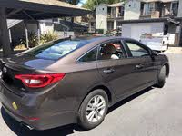 Picture of 2015 Hyundai Sonata Eco FWD, exterior, gallery_worthy