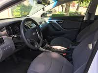 Picture of 2016 Hyundai Elantra Limited Sedan FWD, interior, gallery_worthy