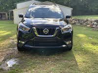 Picture of 2018 Nissan Kicks SV FWD, exterior, gallery_worthy