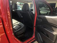 Picture of 2017 Chevrolet Colorado ZR2 Crew Cab 4WD, interior, gallery_worthy