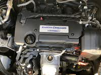 Picture of 2015 Honda CR-V LX AWD, engine, gallery_worthy