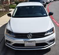 Picture of 2018 Volkswagen Jetta 1.4T Wolfsburg Edition FWD, exterior, gallery_worthy