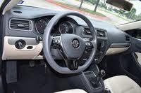 Picture of 2018 Volkswagen Jetta 1.4T Wolfsburg Edition FWD, interior, gallery_worthy