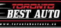 Toronto Best Auto logo