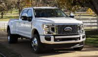 2020 Ford F-450 Super Duty Picture Gallery