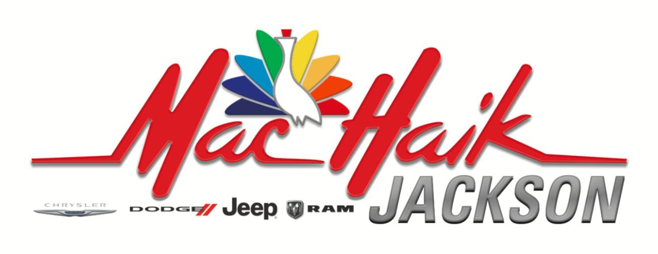 Maik Haik Dodge >> Mac Haik Chrysler Dodge Jeep Ram Jackson Jackson Ms Read