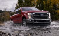 2020 Ford F-250 Super Duty, exterior, manufacturer, gallery_worthy