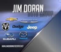 Jim Doran Chevrolet logo