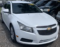 Picture of 2013 Chevrolet Cruze LT Fleet Sedan FWD, exterior, gallery_worthy