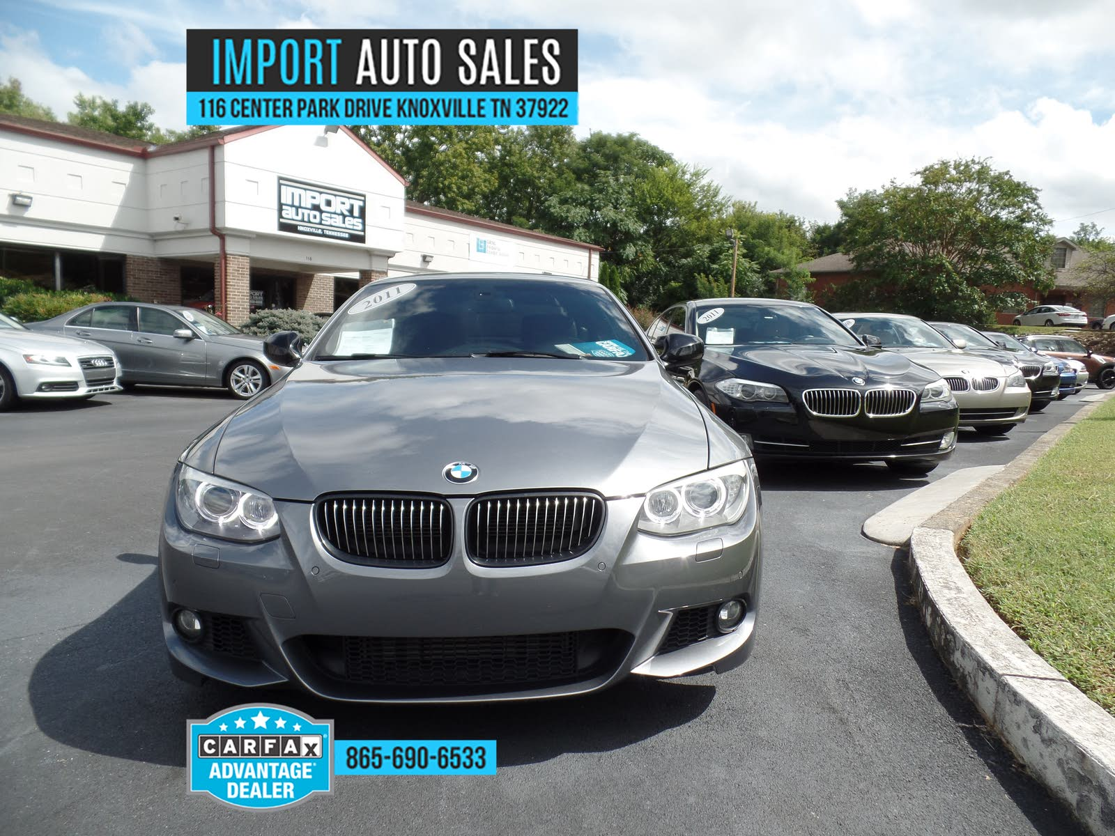 Cars For Sale Knoxville Tn >> Import Auto Sales Of Knoxville Knoxville Tn Read Consumer