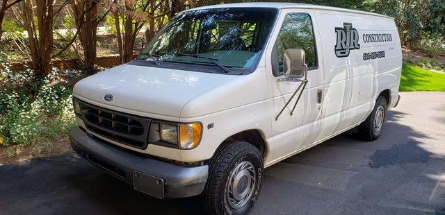 Picture of 1997 Ford E-Series E-150 STD Econoline
