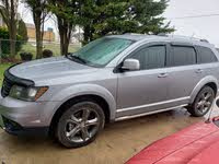 Picture of 2015 Dodge Journey Crossroad FWD, exterior, gallery_worthy