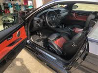 Picture of 2012 BMW M3 Convertible RWD, interior, gallery_worthy