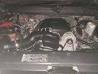 Picture of 2011 Chevrolet Suburban 1500 LTZ RWD, engine, gallery_worthy