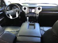 Picture of 2015 Toyota Tundra Limited CrewMax 5.7L, interior, gallery_worthy