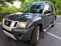 Picture of 2009 Nissan Xterra S, exterior, gallery_worthy