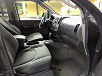 Picture of 2009 Nissan Xterra S, interior, gallery_worthy