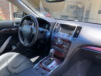 Picture of 2012 INFINITI G37 Coupe RWD, interior, gallery_worthy