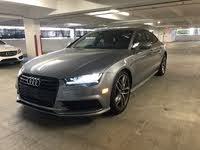 Picture of 2016 Audi A7 3.0 TDI quattro Prestige AWD, exterior, gallery_worthy