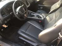 Picture of 2017 Dodge Challenger SXT Plus RWD, interior, gallery_worthy