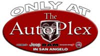 All American Chrysler Jeep Dodge of San Angelo logo