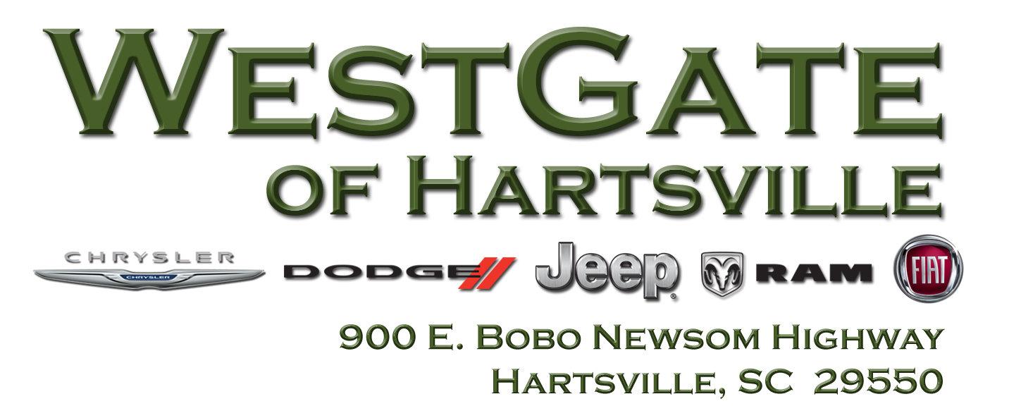 Chevrolet Dealers In Columbia Sc >> Hartsville Chrysler Dodge Jeep Ram FIAT - Hartsville, SC ...