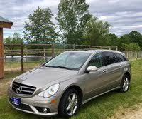 Picture of 2009 Mercedes-Benz R-Class R 320 BlueTec 4MATIC, exterior, gallery_worthy
