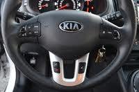 Picture of 2013 Kia Sportage LX, interior, gallery_worthy