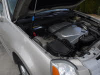 Picture of 2007 Cadillac SRX V6 RWD, engine, gallery_worthy