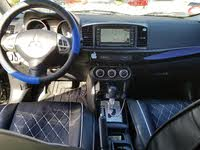 Picture of 2013 Mitsubishi Lancer GT, interior, gallery_worthy