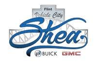 Shea Chevrolet Buick GMC logo