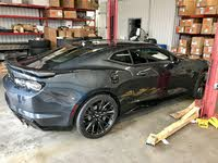 Picture of 2019 Chevrolet Camaro ZL1 Coupe RWD, exterior, gallery_worthy