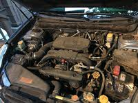 Picture of 2010 Subaru Outback 2.5i Premium, engine, gallery_worthy