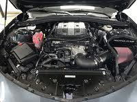 Picture of 2019 Chevrolet Camaro ZL1 Coupe RWD, engine, gallery_worthy