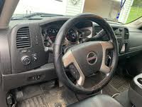 Picture of 2011 GMC Sierra 2500HD SLE Ext. Cab 4WD, interior, gallery_worthy