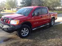 Picture of 2010 Nissan Titan PRO-4X Crew Cab 4WD, gallery_worthy
