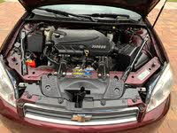 Picture of 2007 Chevrolet Impala LS FWD, engine, gallery_worthy