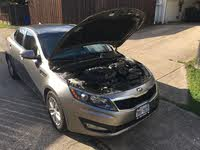 Picture of 2013 Kia Optima LX, engine, gallery_worthy