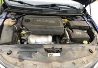 Picture of 2016 Chrysler 200 Limited Sedan FWD, engine, gallery_worthy