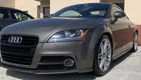 Picture of 2012 Audi TT 2.0T quattro Premium Plus Roadster AWD, exterior, gallery_worthy