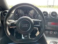 Picture of 2012 Audi TT 2.0T quattro Premium Plus Roadster AWD, interior, gallery_worthy