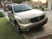 Picture of 2007 Buick Rainier CXL RWD, exterior, gallery_worthy
