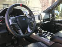 Picture of 2019 Ford F-150 SVT Raptor SuperCrew 4WD, interior, gallery_worthy