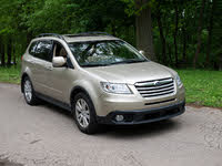 Picture of 2009 Subaru Tribeca 5-Passenger Special Edition, exterior, gallery_worthy