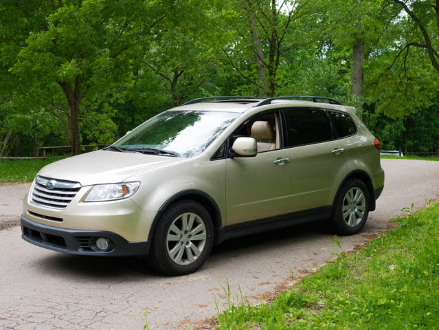 Picture of 2009 Subaru Tribeca 5-Passenger Special Edition