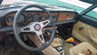 Picture of 1982 FIAT 124 Spider 2000 RWD, interior, gallery_worthy