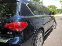 Picture of 2016 INFINITI QX80 AWD, exterior, gallery_worthy