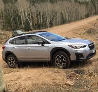 Picture of 2018 Subaru Crosstrek Base, exterior, gallery_worthy